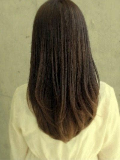 u shaped hair style photo gallery of long hairstyles u shaped viewing 8 of 15