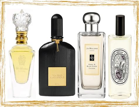 10 Great Perfumes by The Ten Best Perfumes For Caviar