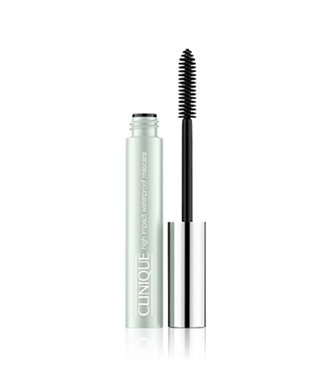 Clinique High Impact Mascara Review by Clinique High Impact Waterproof Mascara Review