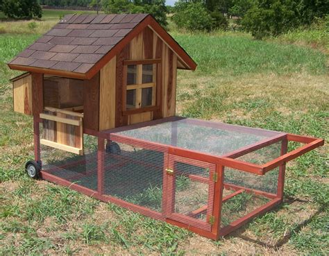mobili coop mobile chicken coop coopdynasty
