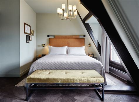 room amsterdam the hoxton amsterdam hotel cool