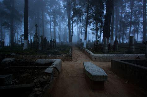 imagenes de paisajes terrorificos fotograf 205 a lugares terror 237 ficos bosques cementerios