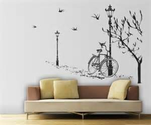 Painting A Wall Mural tranh t ng qu 225 n cafe p 012 www h i h a s vi t nam com