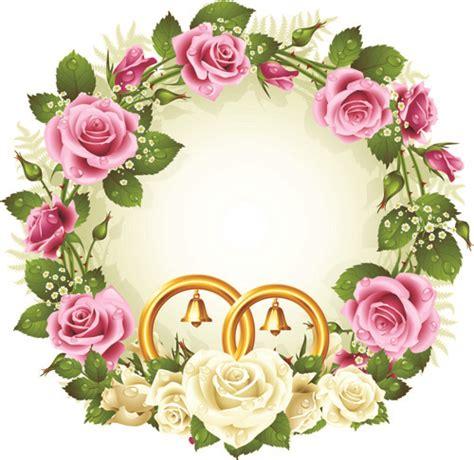 flower design video download flowers wreath design vector 05 vector flower free download