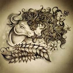1000 ideas about taurus tattoos on pinterest bull
