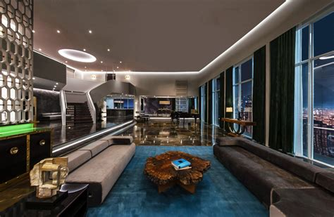christian grey s apartment a look at the set design of christian grey s penthouse