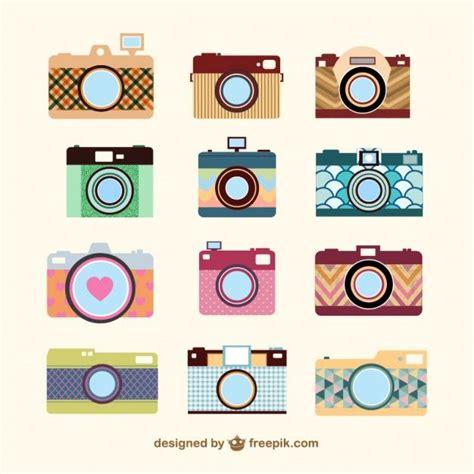imagenes de una retro dibujos camara de fotos retro buscar con google