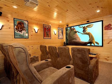 images  home theater room pigeon forge