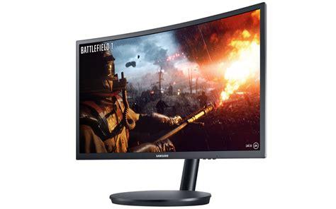 Monitor Samsung Cfg70 gamescom 2016 samsung predstavio cfg70 zakrivljeni gaming monitor vidilab