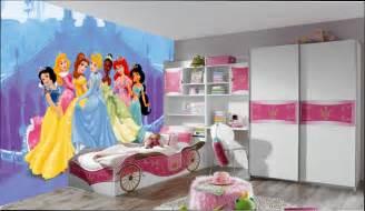 chambre deco d 233 coration chambre princesse disney