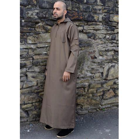 Model Baju Gamis Pria Arab lima model baju gamis pria modern tahun 2017