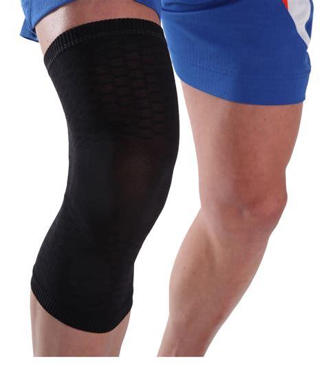 cramer run runner s knee sleeve closeout sale soccer cramer endurance support systems knee compression sleeve 27902