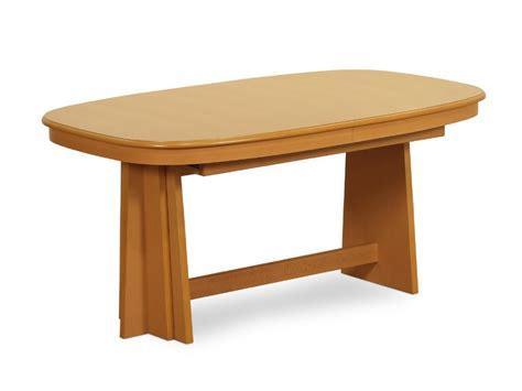 tavolo in faggio 651 60 tavolo mod 651 60 in legno faggio ovale