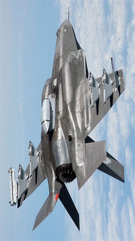 F 35 Lighting Ii by F 35 Lightning Ii Aerial Amazingness