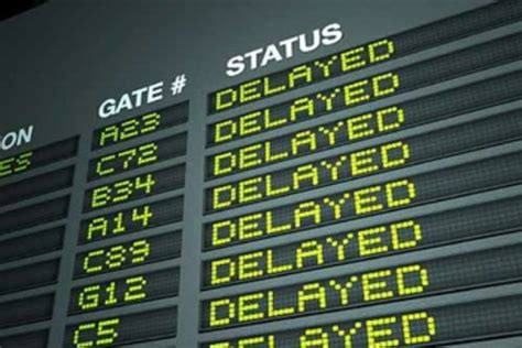 Will Be Delayed by Move Delayed Work Days Canceled Crossfit Rxd