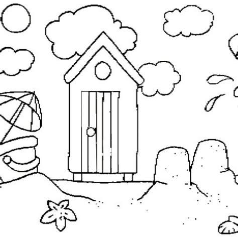 la cabine de en coloriage en ligne ou coloriage 224