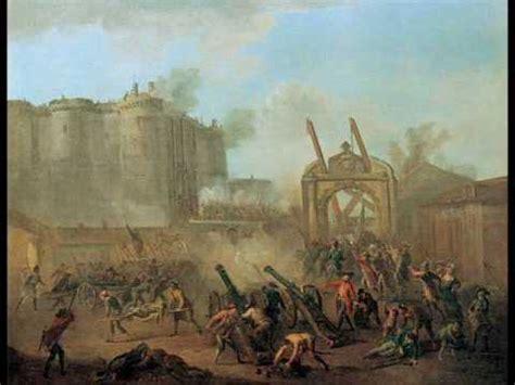 wann war der sturm auf die bastille der sturm auf die bastille 1789