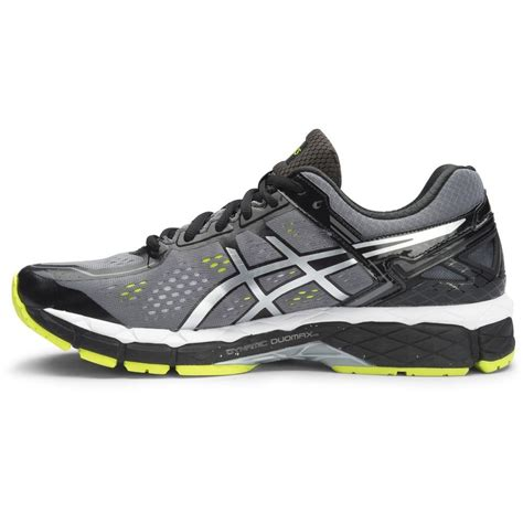 asics 2e running shoes asics gel kayano 22 2e 4e mens running shoes