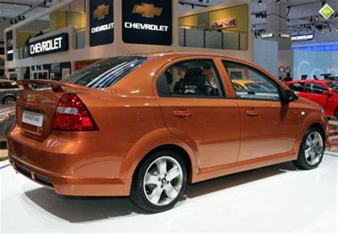 Suzuki Aveo Aveo Showing Aveo 5 Jpg