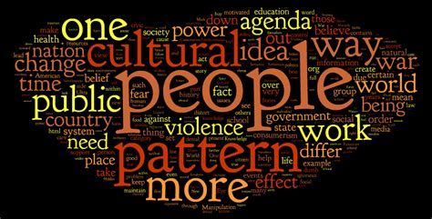 pattern other words visualizations and other stuff civicintelligence