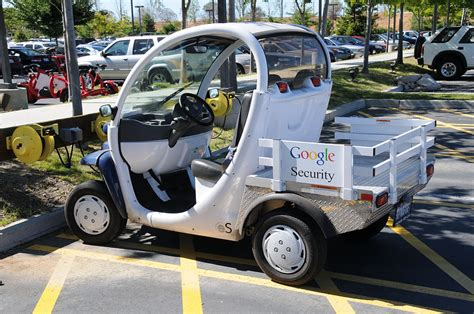 neighborhood electric vehicle wikipedia