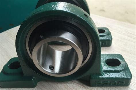 Bearing F209 insert bearing with housing f203 f205 f206 f207 f208 f209