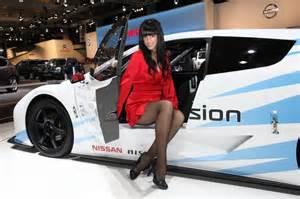 salon bruxelles 2012 l album photos des hotesses auto