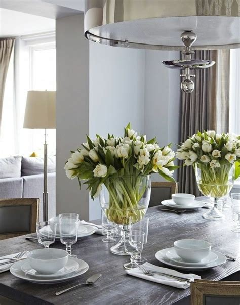 home decor table wonderful table decorations for home interior vogue