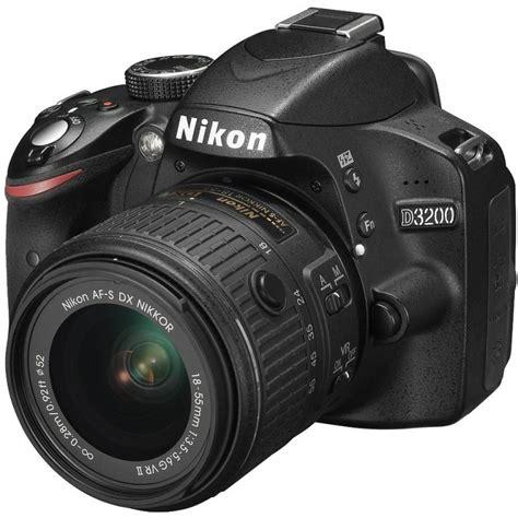 Nikon D3200 Vr Ii Kit nikon d3200 18 55mm vr ii kit peegelkaamerad photopoint