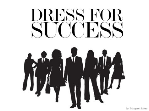 dress for success dress for success