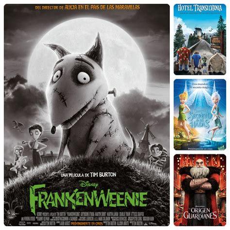 videos de peliculas infantiles disney para ni os y cine para ni 241 os los estrenos para oto 241 o 2012 pequeocio