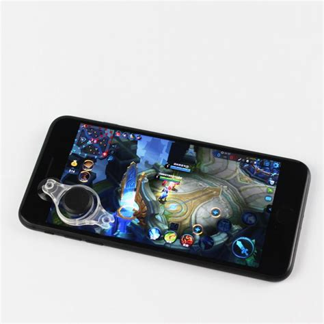 Joystick Mobile For All Smart Phone 1 mobile joystick for smart phone gaming the smoothest
