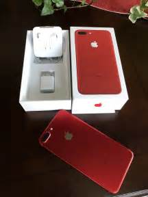 iphone   gb red color  sale  kingston