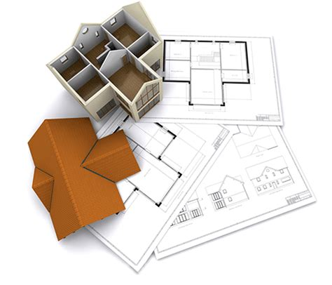 2D & 3D House Floorplans Architectural Home Plans Netgains