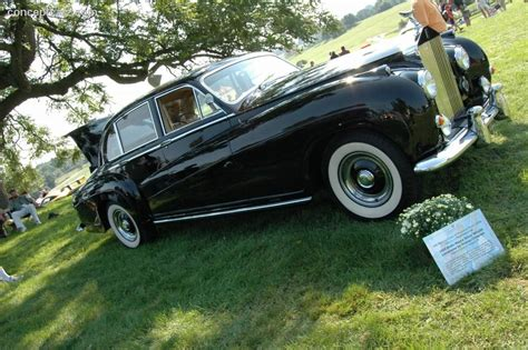 1959 rolls royce silver wraith 1959 rolls royce silver wraith information and photos