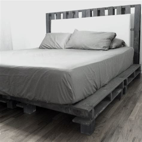 cal king headboard diy woodworking projects plans