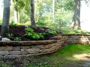 30 glorious retaining wall ideas slodive