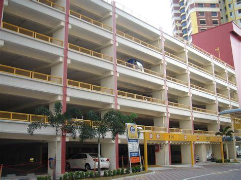 Multi Block Bandung image gallery storey