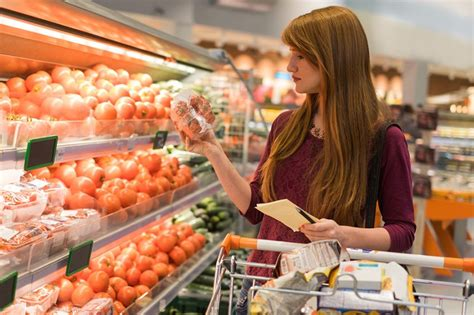 Grocery Shopping Mistakes by 6 Food Shopping Mistakes Healthy Make Well