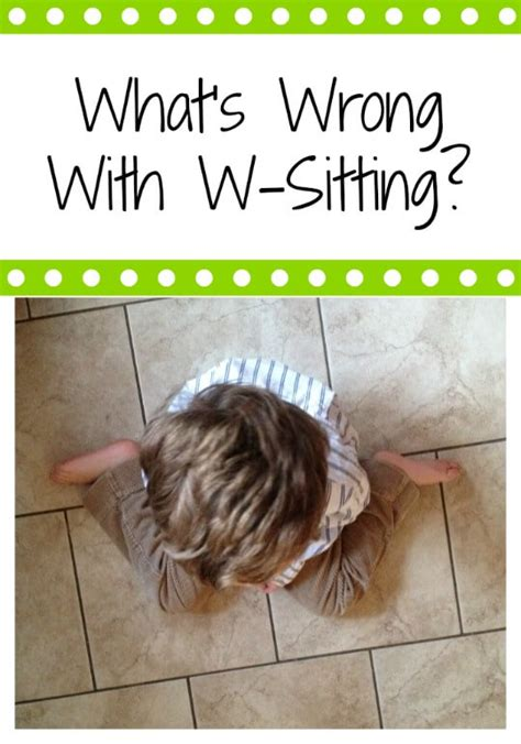 w sitting 28 images what s wrong with w sitting