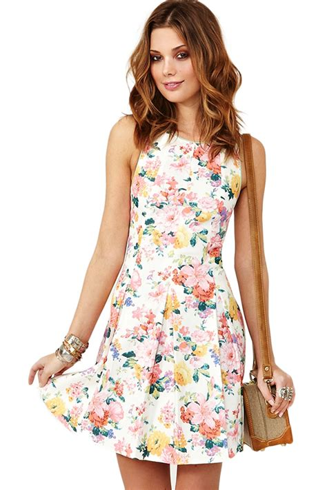 Clothes My Back 2202008 by Ain T She Sweet Dress 8 Feminine Floral Dresses For