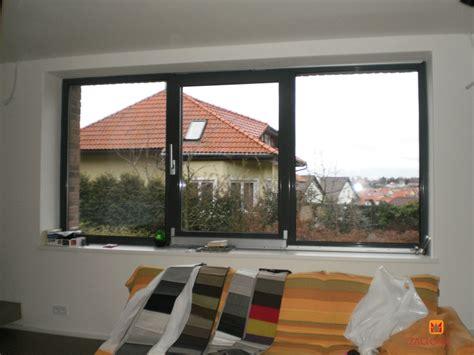 Eingangstür Mit Fenster by Fenster Mit Aussicht In Den Wald Heimtex Ideen