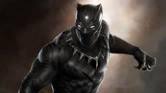 black panther superhero wallpaper clipartsgram com
