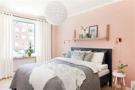peach bedroom ideas 19 magnificent bedrooms designs with peach walls