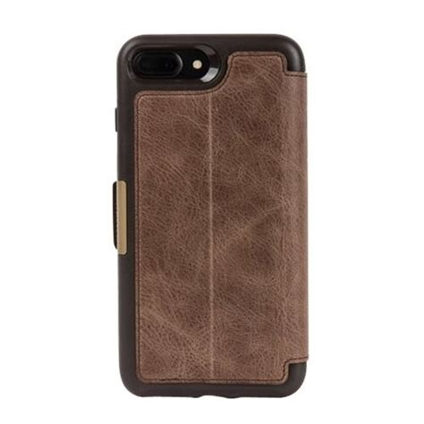 otterbox strada series folio case  apple iphone