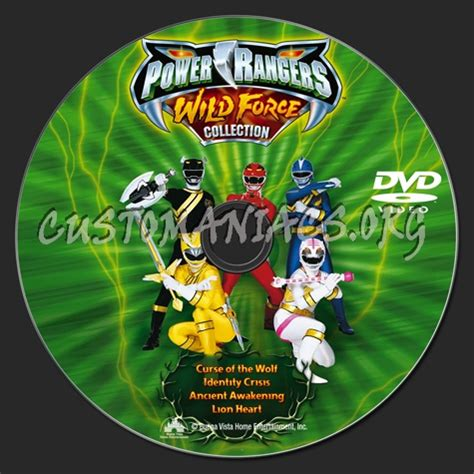 power the crimson quote collection ii volume 2 books power rangers collection dvd label dvd covers