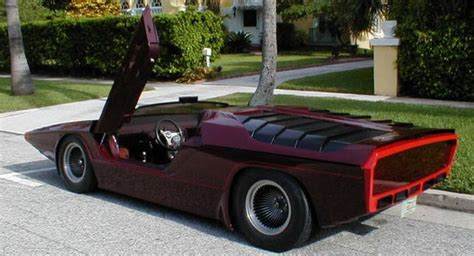 alfa romeo carabo replica foose made alfa romeo carabo replica found on ebay