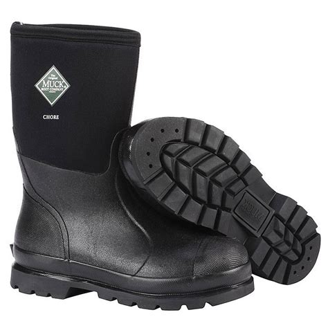 the original muck boot co chore all conditions boots