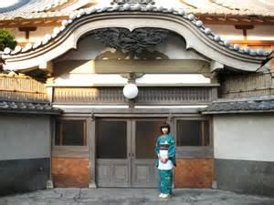 Japanese Bath House by Sento A Japanese Bath House Japan