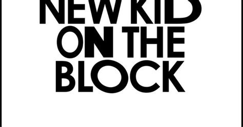 New On The Block Clip